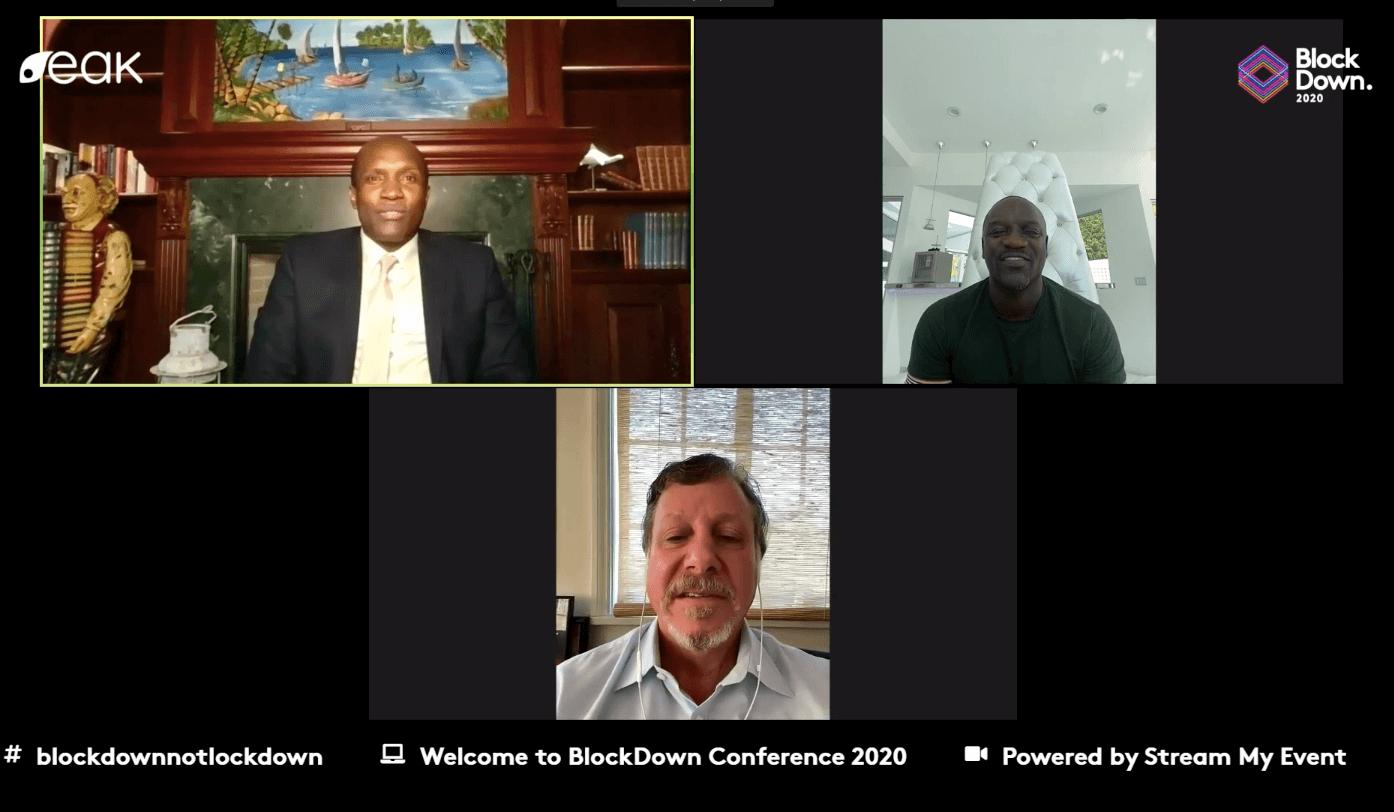 Team Akoin - Block Down 2020