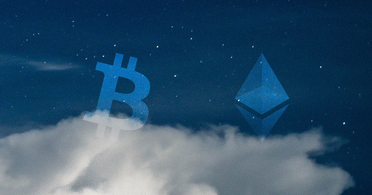 Stars are aligning for crypto, and that means Ethereum and Bitcoin could skyrocket