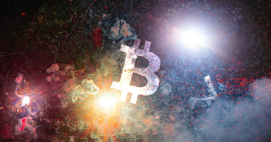 Bitcoin just hit $7,000: 3 factors that could be behind this explosive move