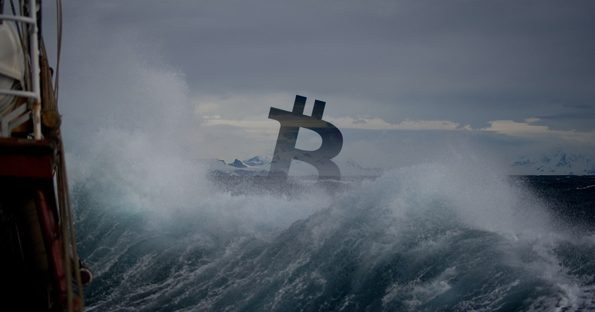 Bitcoin's open interest skyrocketing indicates immense volatility may be imminent