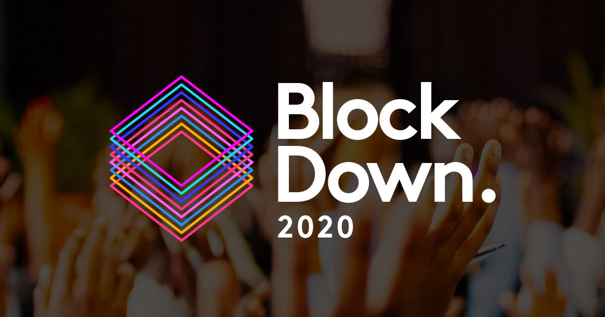 Binance CEO, Akon and other big names to speak at BlockDown 2020 virtual conference on April 16