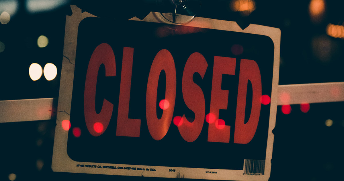 """Why crypto? U.S. bank forcefully closed due to """"longstanding capital"""" issues"""