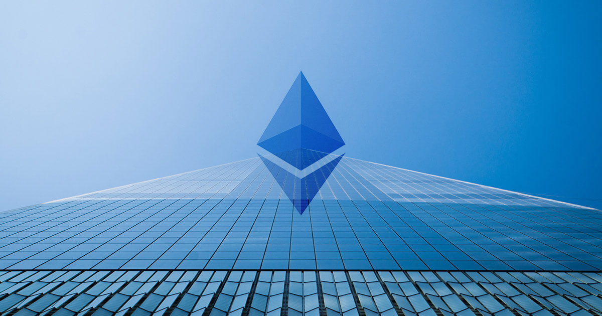 After 90% crash, Ethereum just printed a major cycle bottom: fund manager