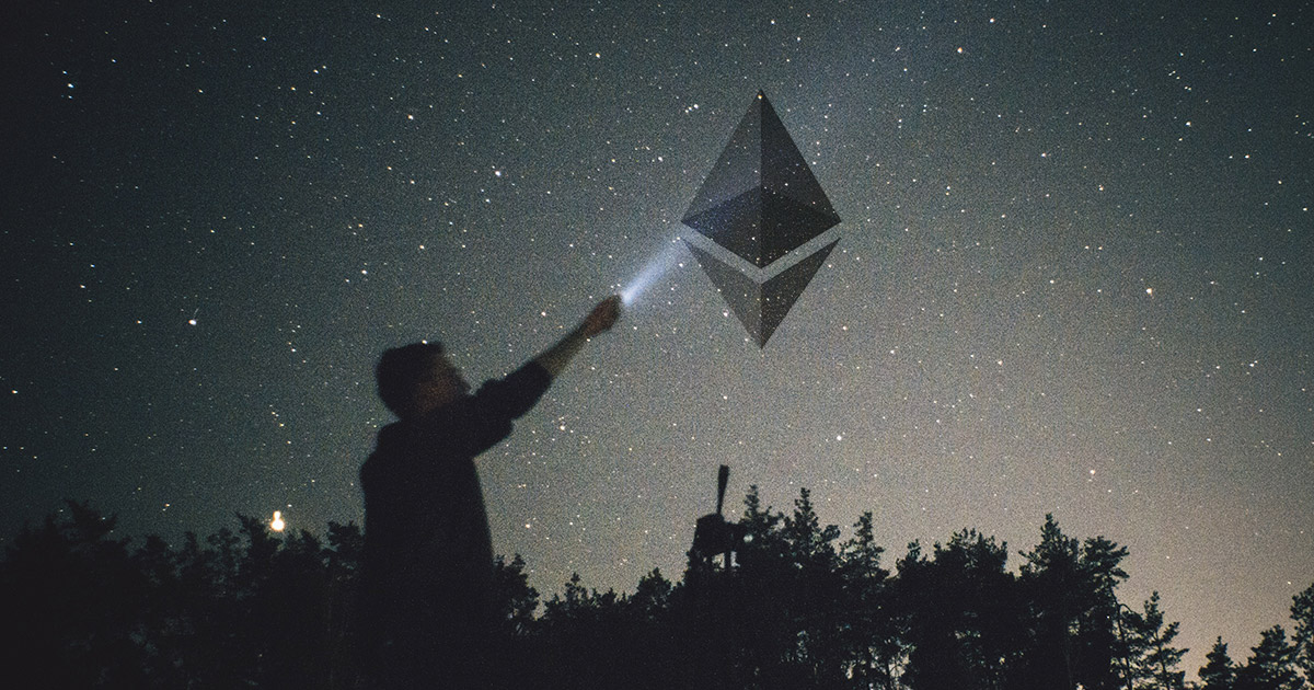 Ethereum is the big winner of massive stablecoin growth as issuance hits record number