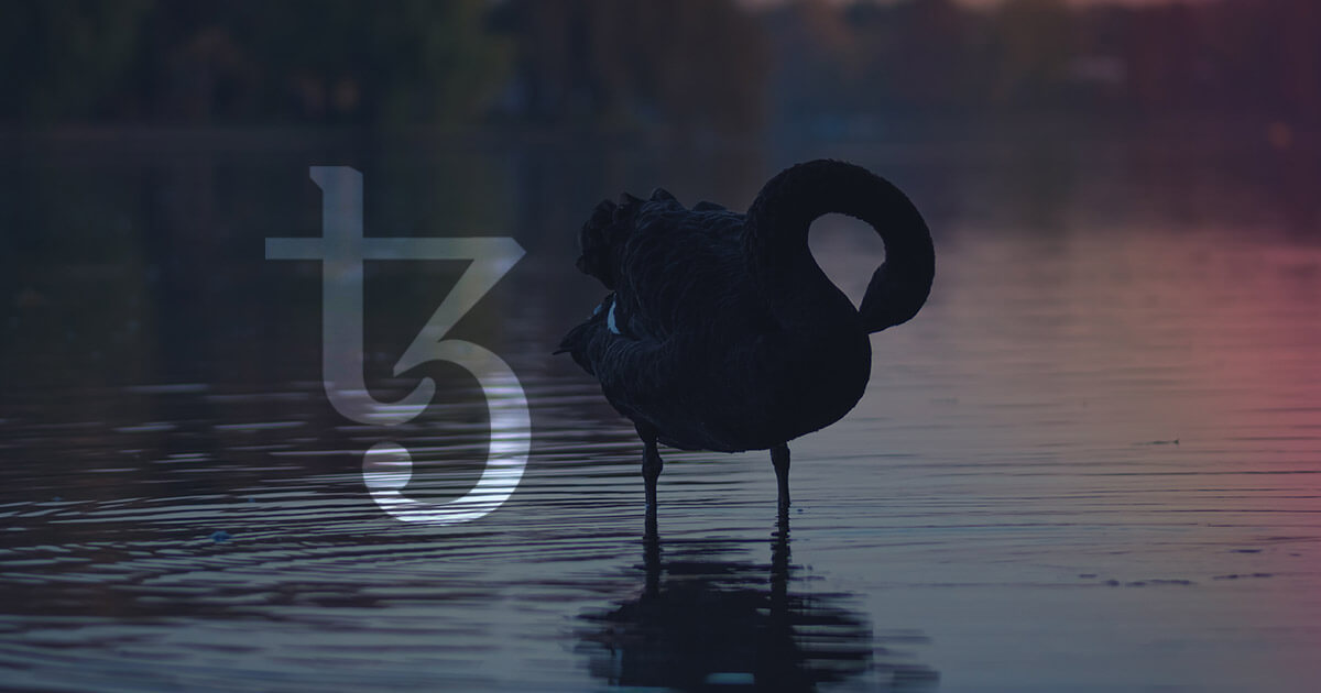 These fundamental flaws may be the black swan that stops Tezos from seeing massive growth
