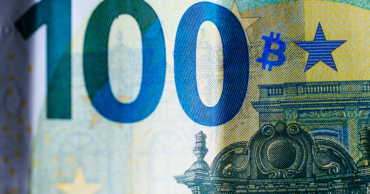 Euro is still on track of collapsing, says macro analyst: Heres how Bitcoin could react