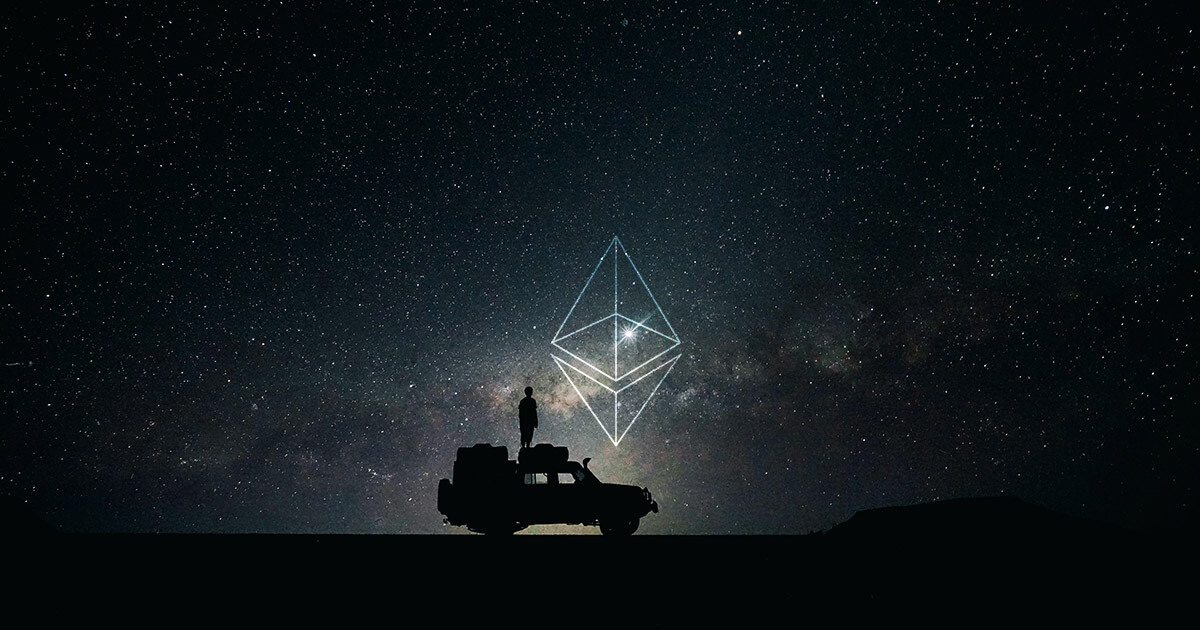 Ethereum shows strong outperformance of ERC-20 tokens as many fade to darkness