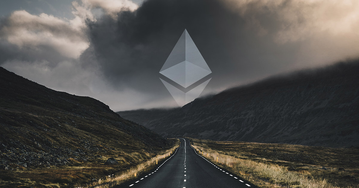ethereum sell wall