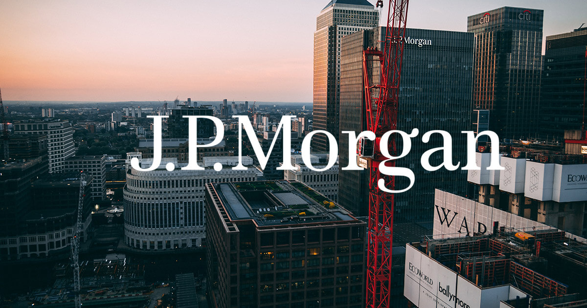 Here's why JPMorgan banking for crypto exchanges is a big deal for Bitcoin