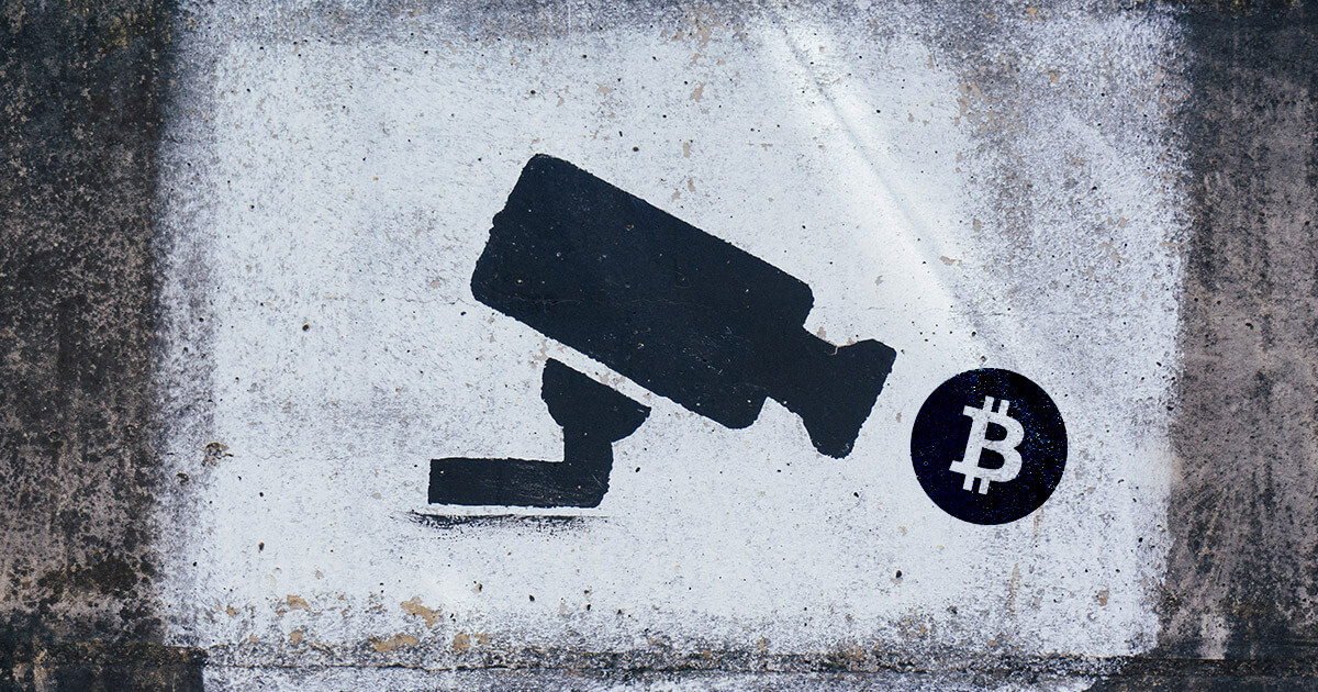 """This Bitcoin developer is using """"swaps"""" to solve BTC's long-running """"pseudonymous"""" privacy issue"""