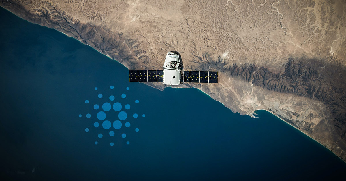 Data: Cardano (ADA), up 150%, is the hottest smart contract coin of 2020