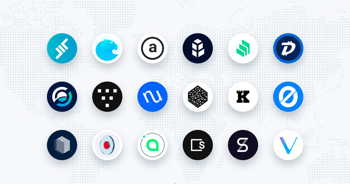 Coinbase may list Aave, Bancor, Ren, Vechain, Synthetix and 13 other cryptocurrencies