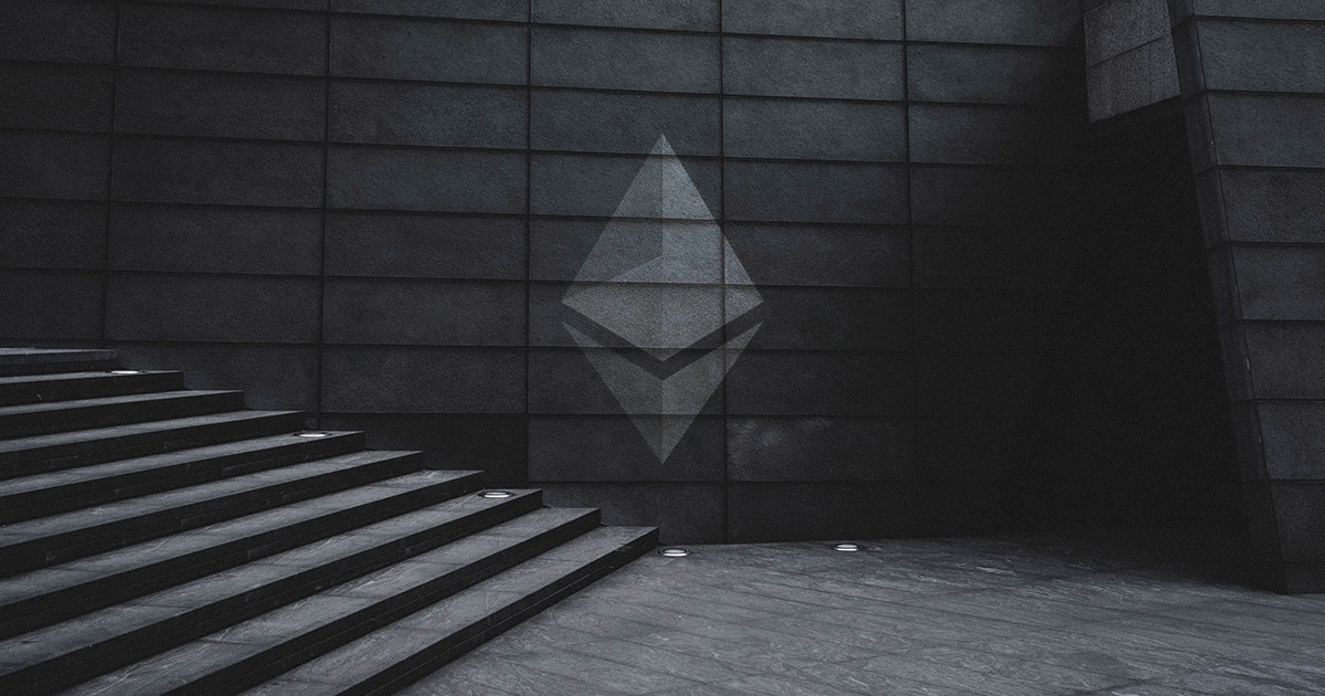 Grayscale's Ethereum Trust trades at a 725% premium, implying $230B ETH market cap