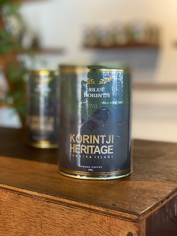 Korintji Coffee