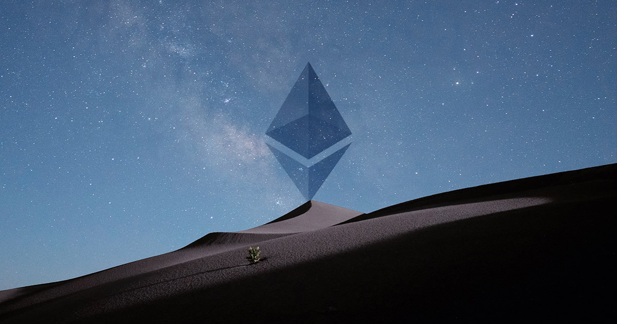 This on-chain trend indicates that Ethereum 2.0 will be extremely decentralized