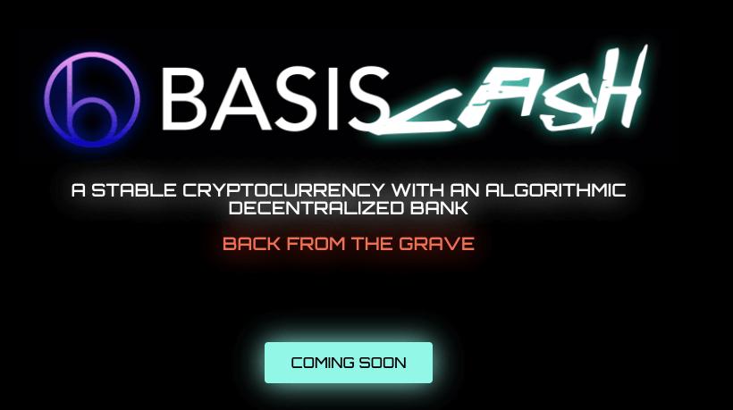 Basis.cash