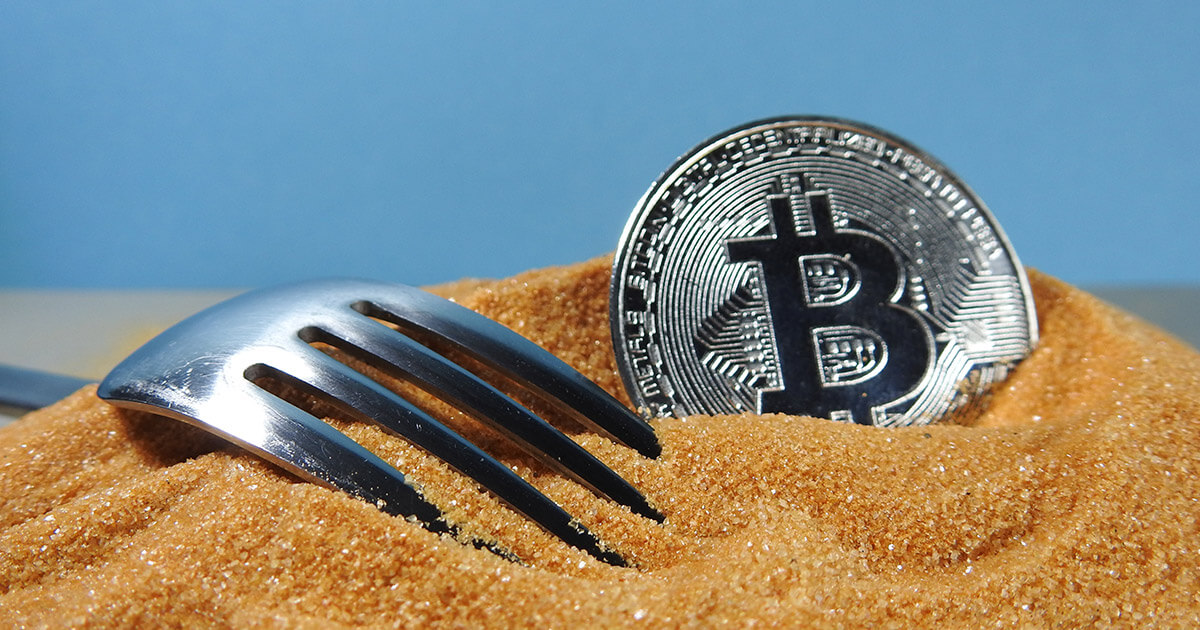 BTC <bold>forks</bold> <bold>Bitcoin</bold> <bold>Gold</bold> and <bold>Bitcoin</bold> Diamond mysteriously pump 25% each