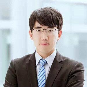 Alex Zha