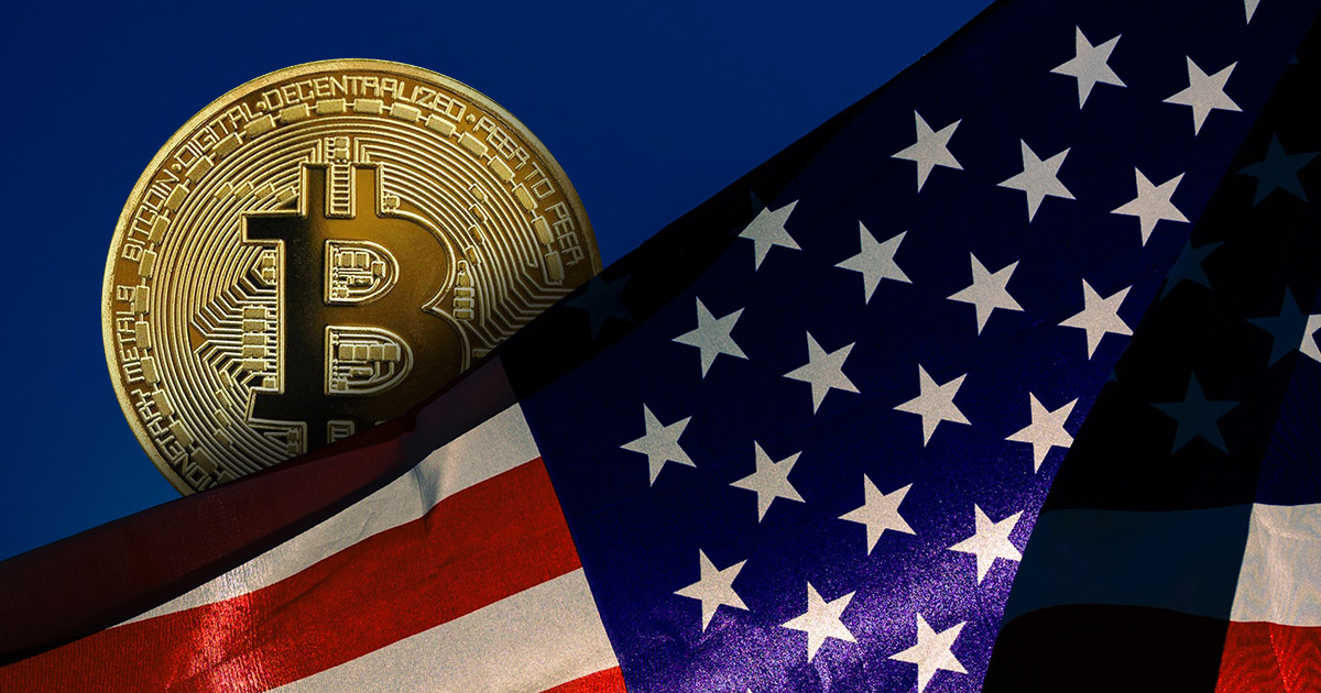 The $1200 U.S. stimulus payment invested in Bitcoin in April is now worth $6,495 | CryptoSlate