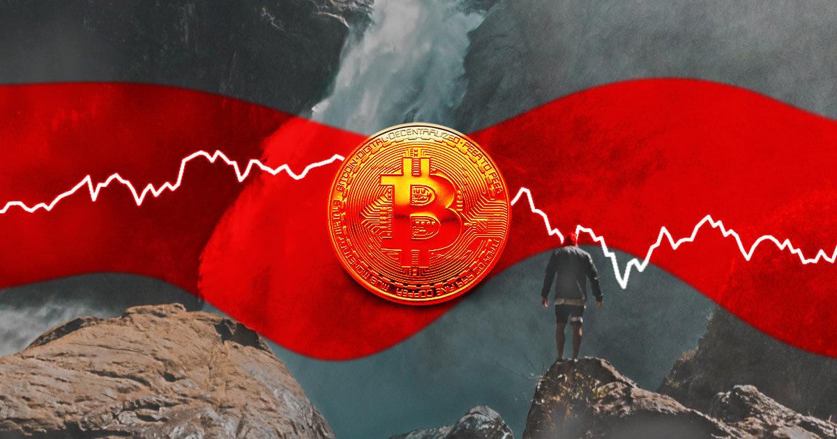 Důvody, proč si obchodníci myslí, že cena Bitcoinu dosáhla dna na 29 500 dolarech