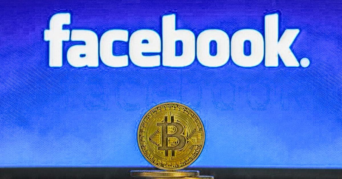 Parabolic Bitcoin market cap sees BTC briefly top <bold>Facebook</bold> valuation