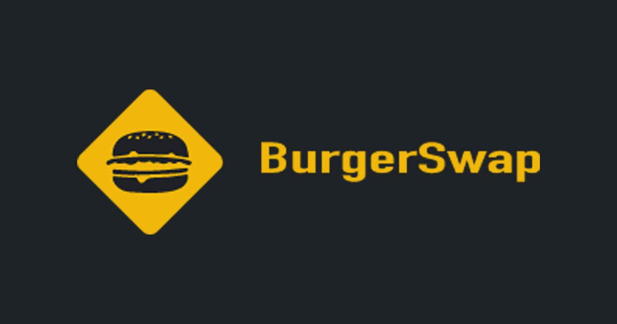 Burger Swap Burger Price Chart Info Cryptoslate