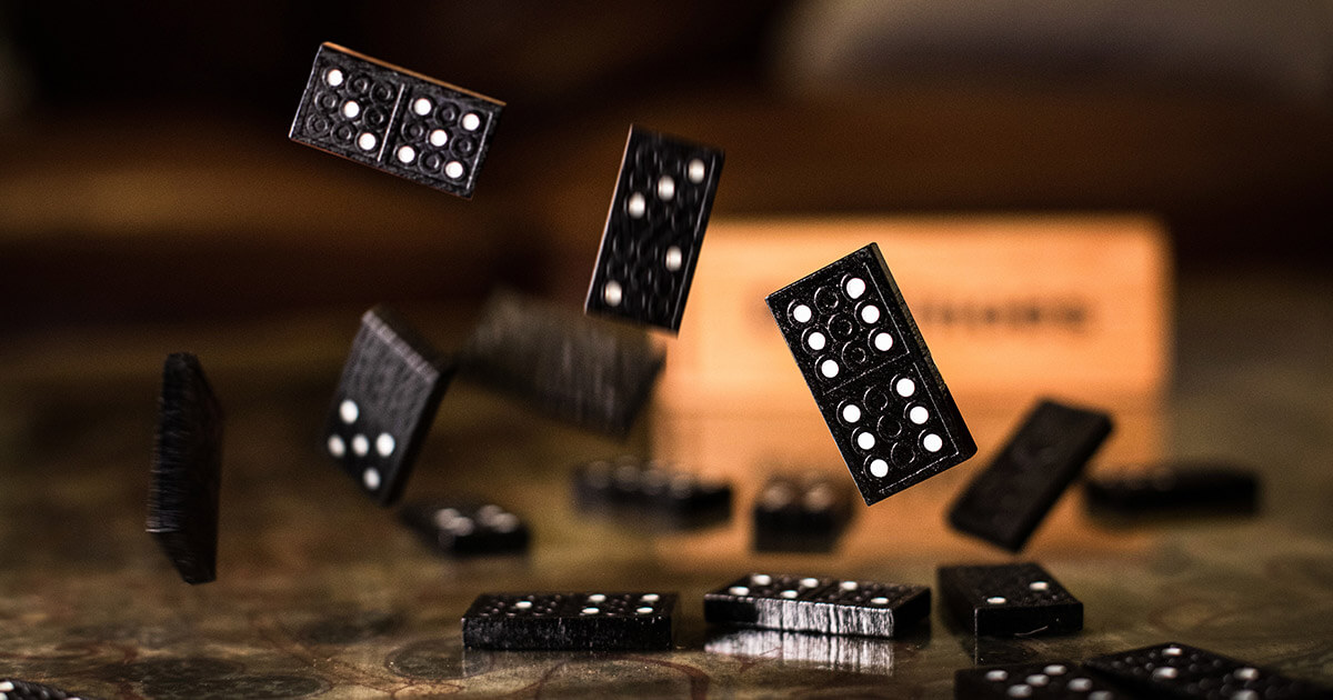 The dominoes are falling: Another NASDAQ-listed firm just bought Bitcoin