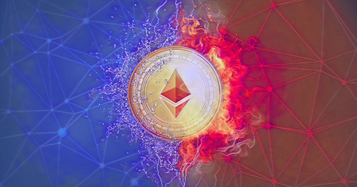 New DeFi entrant? ShapeShift pivots to DEX, integrating <bold>Ethereum</bold> and ERC20 <bold>tokens</bold>