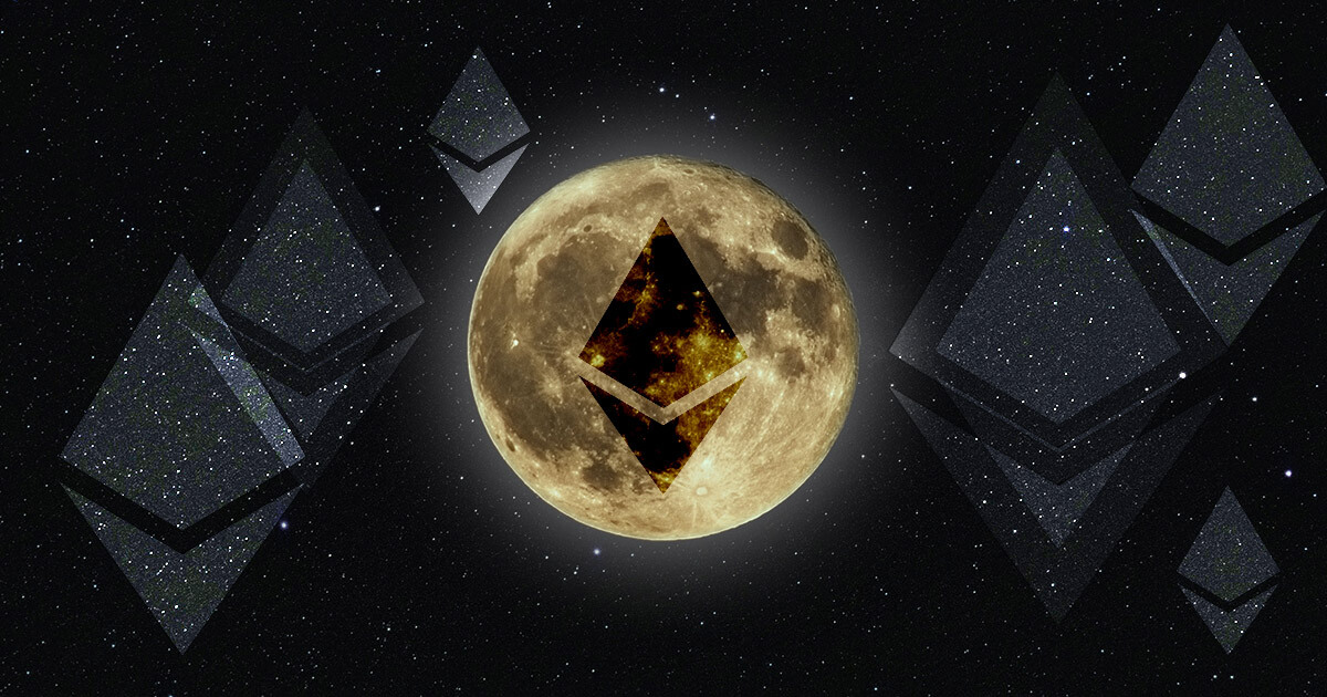Why more analysts are starting to expect <bold>Ethereum</bold> may hit $10k long-term