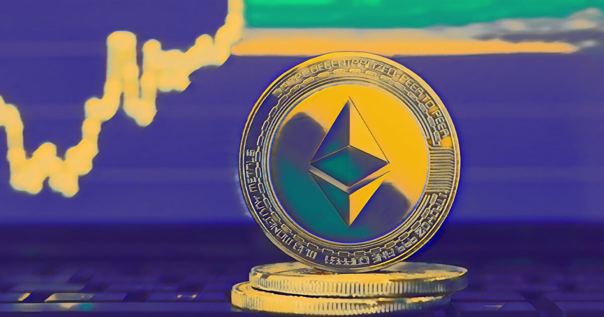 Ethereum 2.0 staking service launches token with $1.4b fully diluted valuation   CryptoSlate