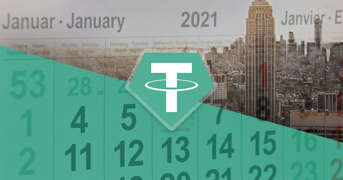 <bold>What</bold> does the January 15 deadline hold for Tether, the world's biggest stablecoin