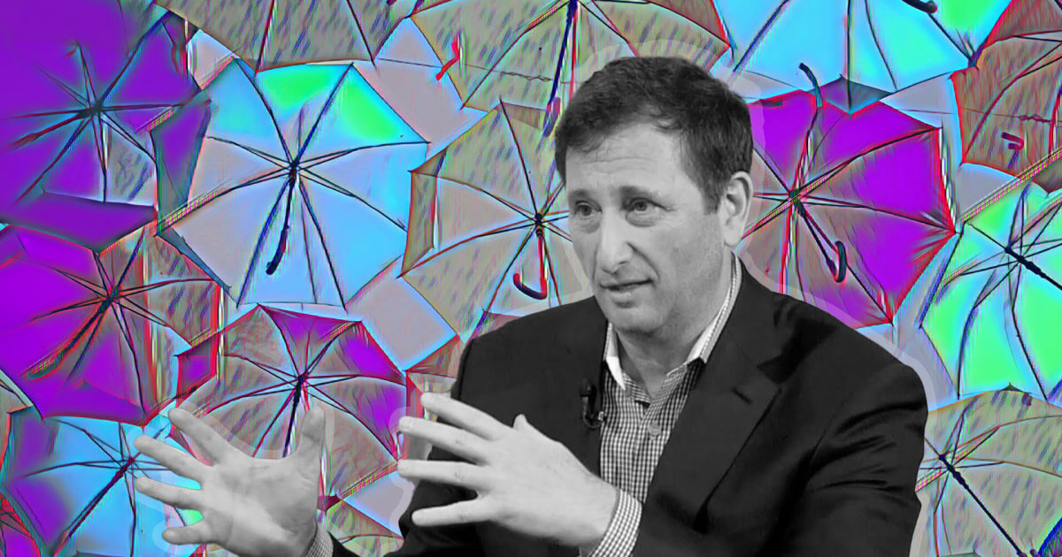 Celsius CEO Alex Mashinsky announces self-insurance all its users' coins