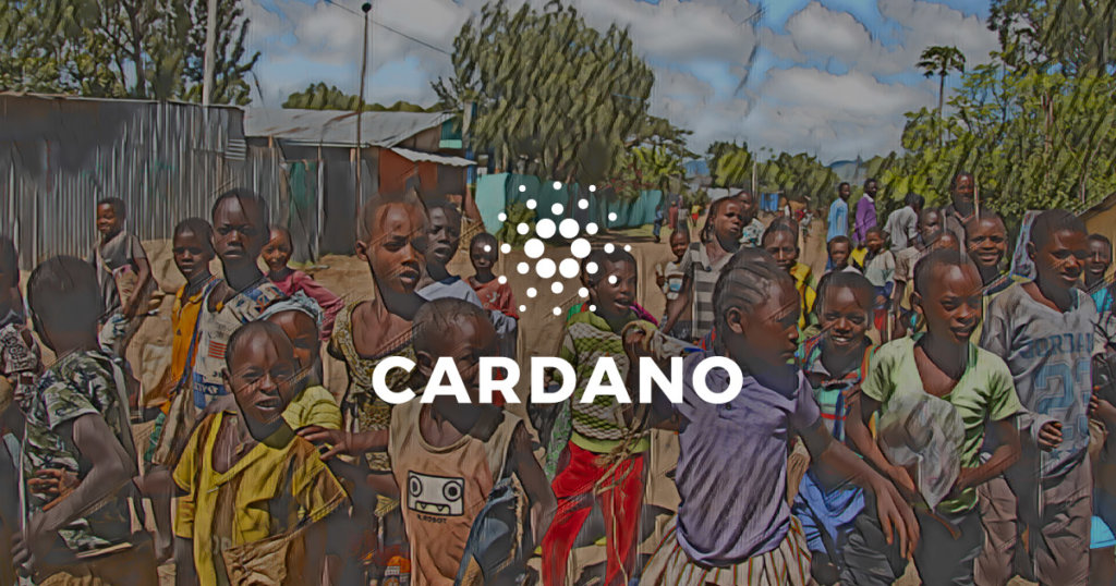 IOHK on the brink of securing a massive Cardano government contract in  Africa | CryptoSlate