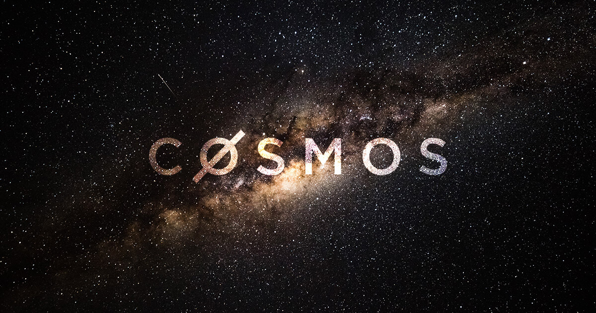 Cosmos (ATOM) surges 30% in past week on 'Stargate' launch | CryptoSlate