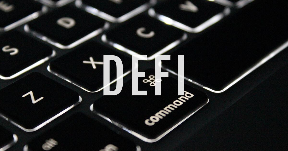 DeFi platform hacks itself to safeguard users' funds | CryptoSlate