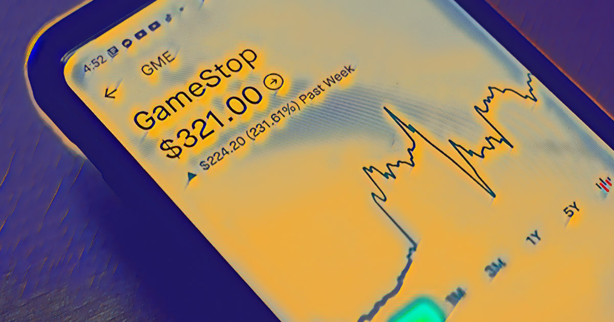 How decentralized exchange can benefit from the aftermath of the Robinhood saga