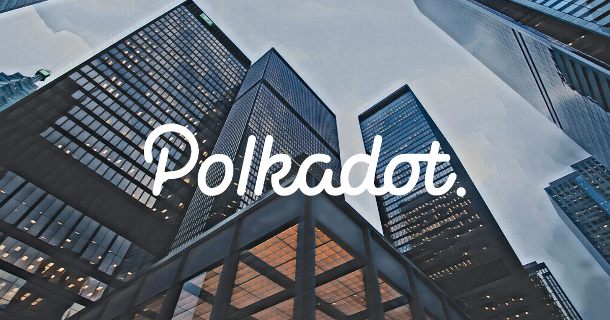 Goldman Sachs, JPMorgan, UBS buy the first ETP offering exposure to Polkadot's DOT | CryptoSlate