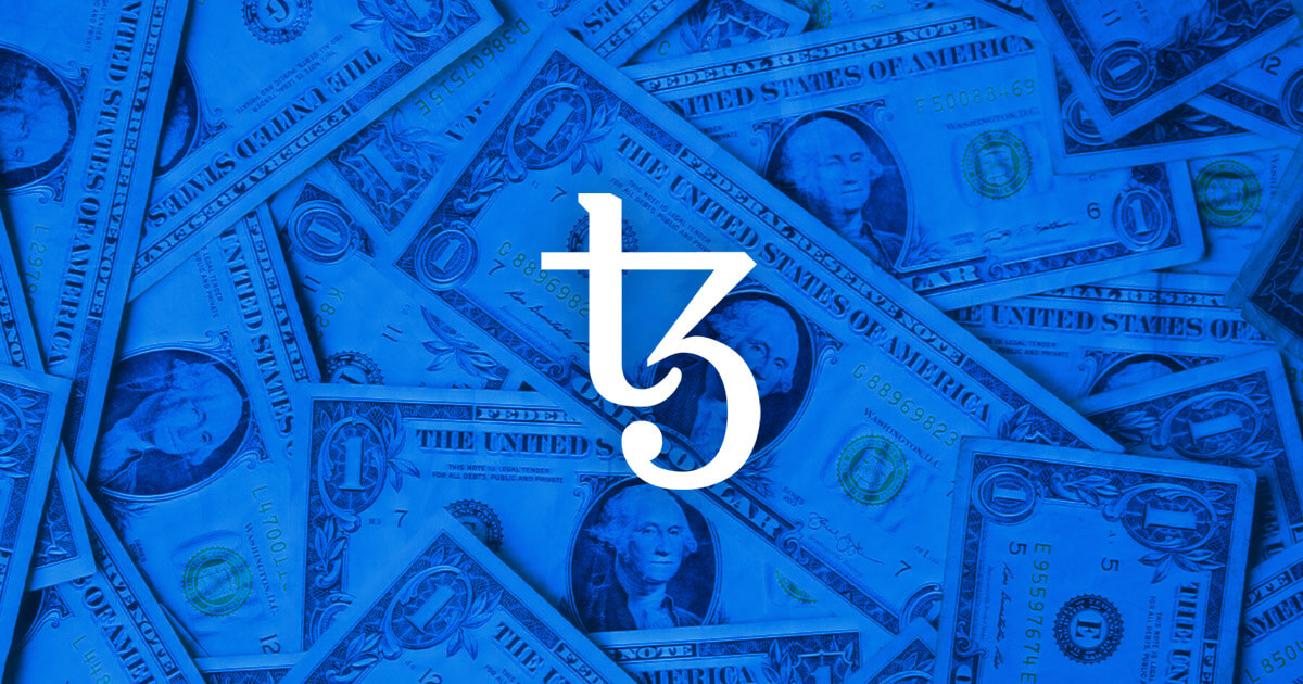 USDtz to enable private stablecoin transactions on Tezos (XTZ) | CryptoSlate