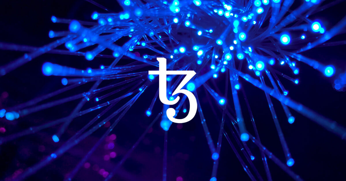 Tezos (XTZ) records highest number of contract calls in January with several dApps set to launch | CryptoSlate
