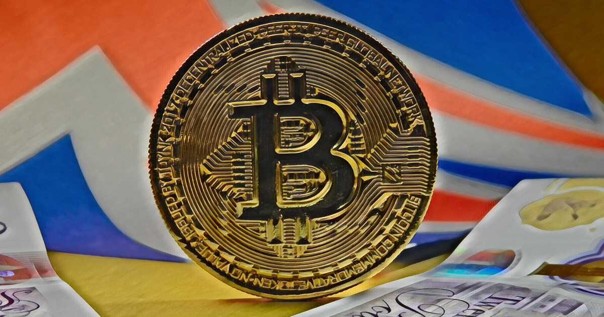 U.K. tax authorities eye crypto assets in up-and-coming budget | CryptoSlate