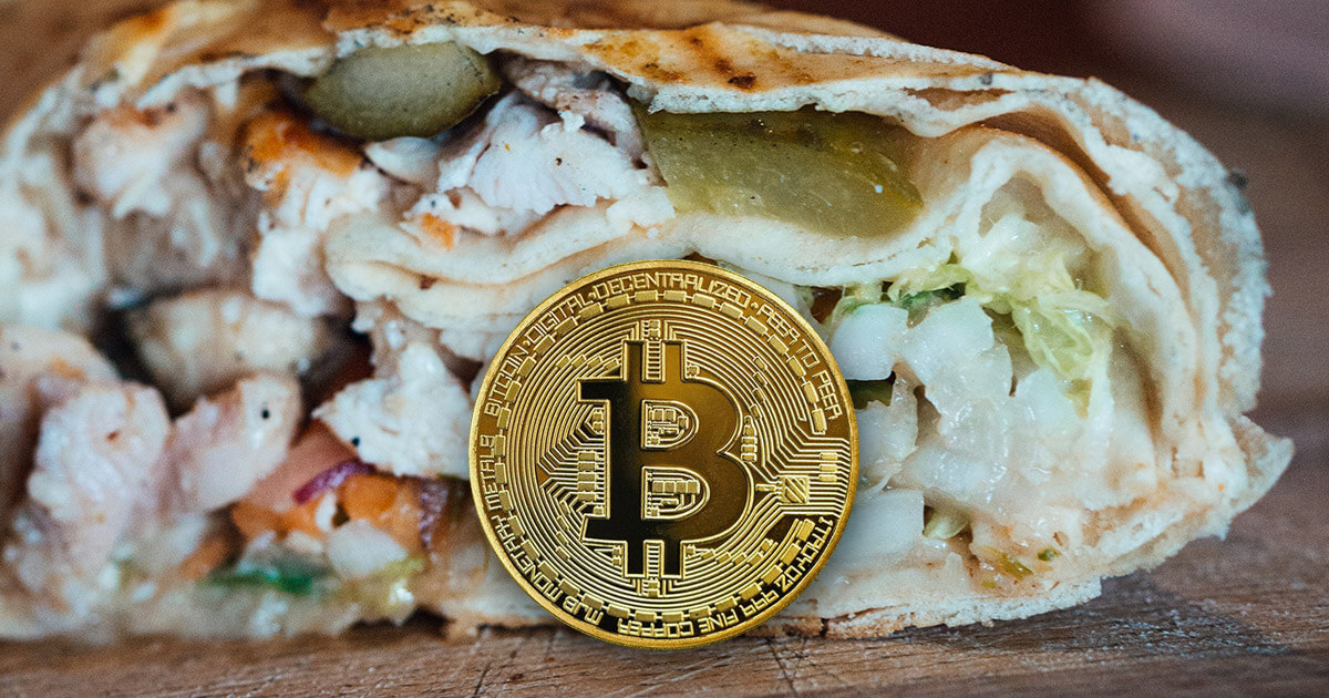 Chipotle invites users to unlock $100,000 in Bitcoin | CryptoSlate