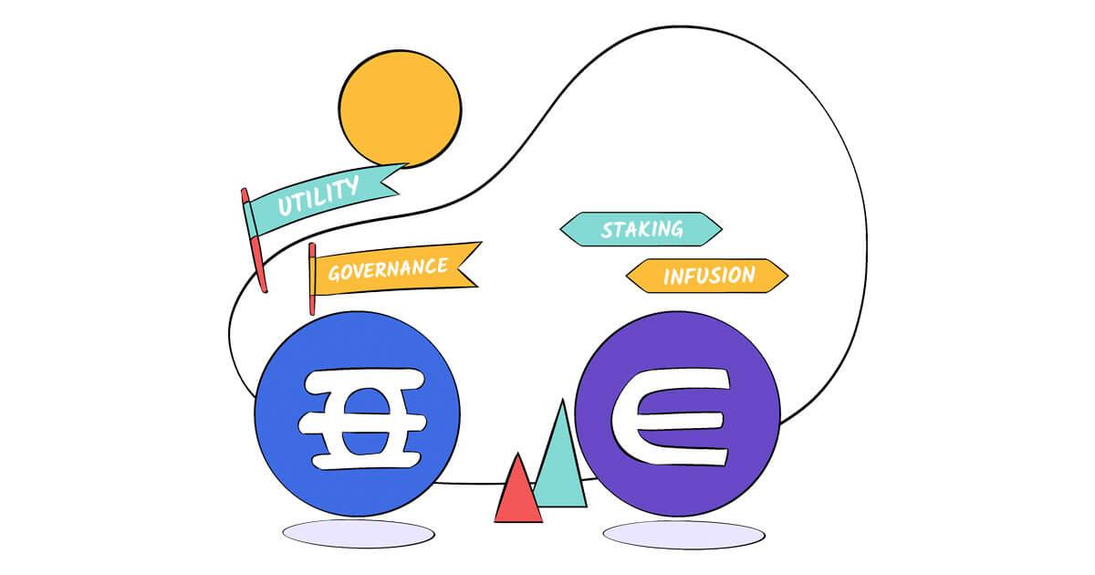Enjin builds NFT-focused blockchain on Polkadot (DOT)