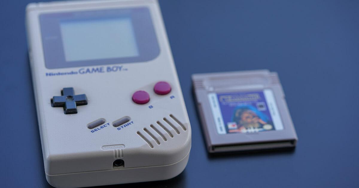 YouTuber turns Nintendo Game Boy into Bitcoin mining rig
