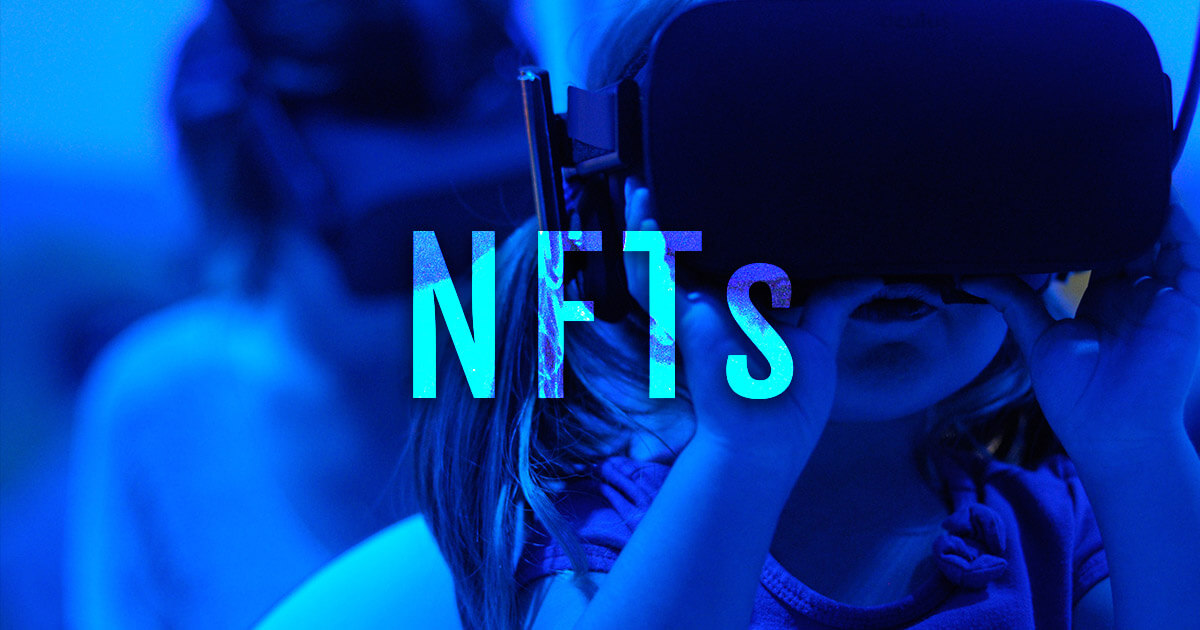 The big five NFT use cases