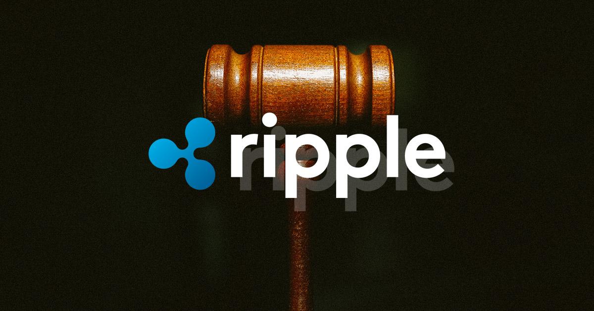 Judge grants XRP holders' request for motion to intervene in SEC v. Ripple case