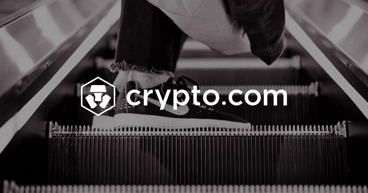 You can now shop at Amazon, Ebay, and Walmart with Crypto.com