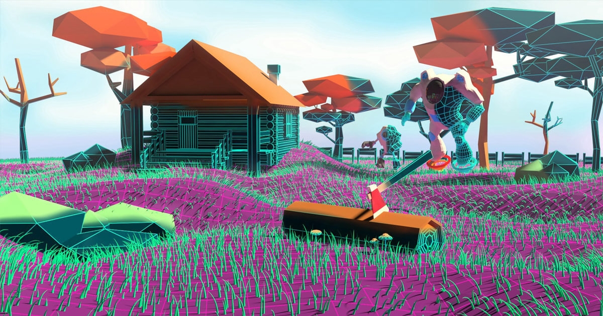 Here's why 'virtual land' NFTs are selling for millions of dollars on Ethereum
