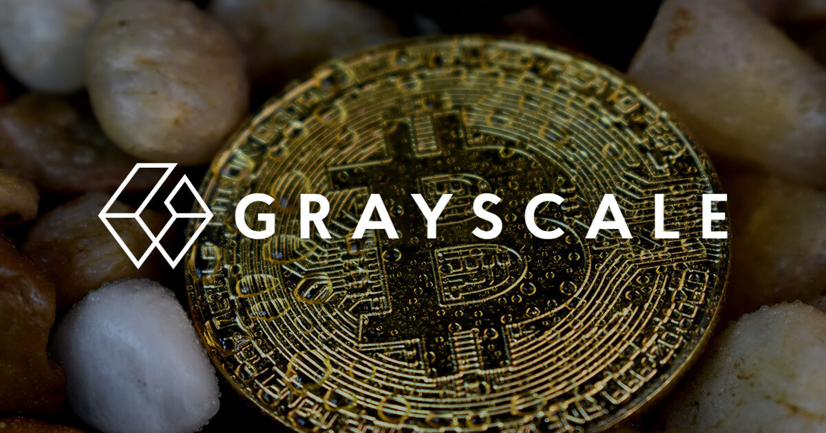 """Grayscale says it's """"100% committed"""" to morphing its Bitcoin Trust into ETF"""