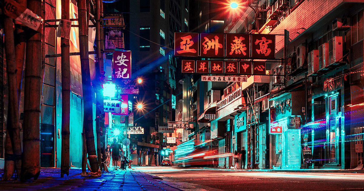 Hong Kong business turns to BNB and XRP payments amidst coronavirus slowdown thumbnail