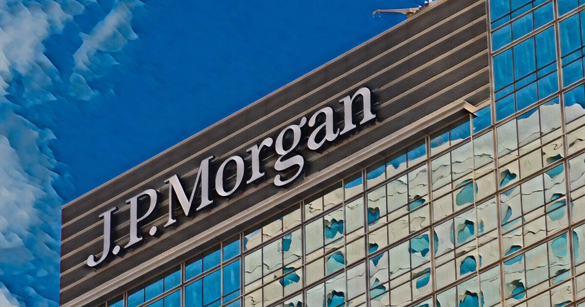 JPMorgan adjusts its long-term Bitcoin price target to $130,000